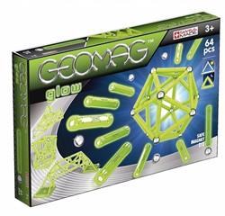 Geomag  constructie speelgoed Color Glow 64 pcs