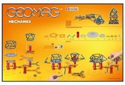 Geomag  constructie speelgoed Mechanics 164 pcs