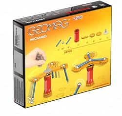 Geomag  constructie speelgoed Mechanics M1 33 pcs