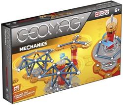 Geomag  constructie speelgoed Mechanics M3 146 pcs