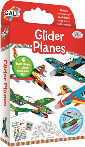 Galt Activity Pack - Glider Planes