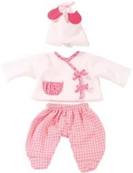 Götz accessoires Baby dress, dots