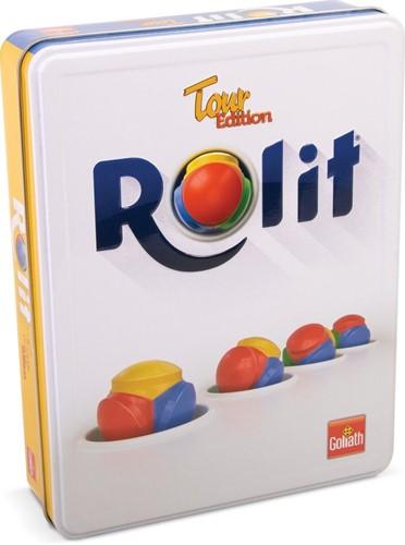 Rolit Tour Edition '19