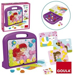 Goula Clic`Educ Prinsessen