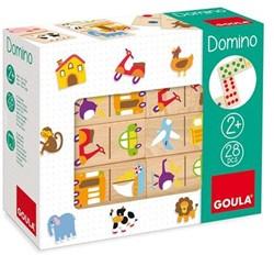 Goula Domino Voertuigen