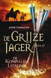 Kinderboeken  leesboek De Grijze Jager 12