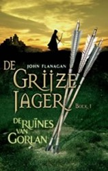 Kinderboeken  leesboek Deel 1 De ruines van Gorlan