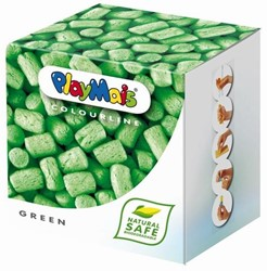 PlayMais  knutselspullen 150 groen