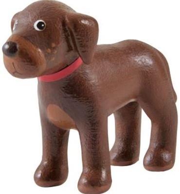 HABA Little Friends - Hond Dusty