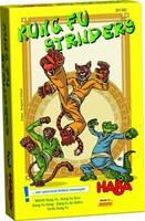 Haba  kinderspel Kung fu strijders 301382-1