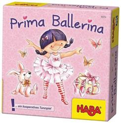 Haba  reisspel Supermini Prima ballerina 301063