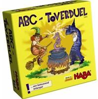 Haba  reisspel Supermini ABC - toverduel 5494-1