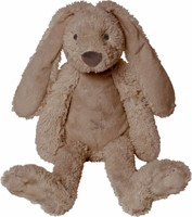 Happy Horse knuffel Tiny Clay Konijn Richie - 28 cm