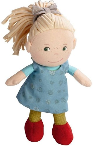 Haba  Lilli and friends knuffelpop Pop Mirle - 20 cm-1