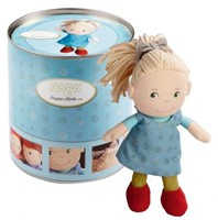 Haba  Lilli and friends knuffelpop Pop Mirle - 20 cm-3