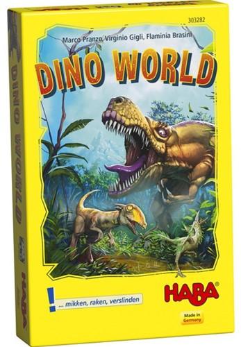 Haba kaartspel Dino World