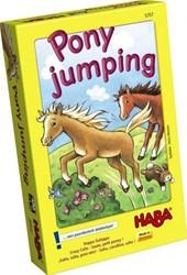 HABA Spel - Pony jumping
