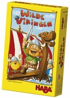 HABA Spel - Wilde Vikingen