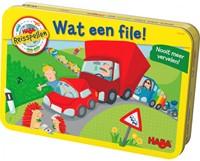 HABA Spel - Wat een file!
