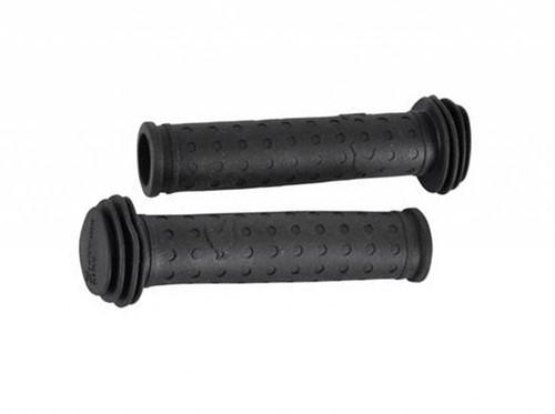 Wishbonebike  loopfiets accessoires Handvatten zwart