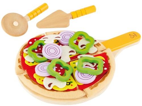 Hape Zelfgemaakte pizza