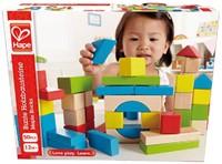 Hape houten bouwblokken Maple Blocks-2