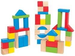 Hape houten bouwblokken Maple Blocks