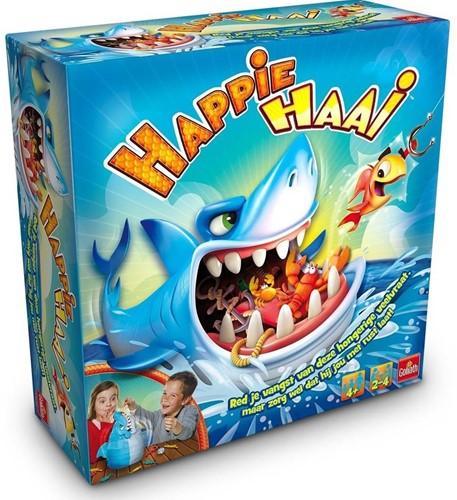 Goliath spel Happie Haai (NL)