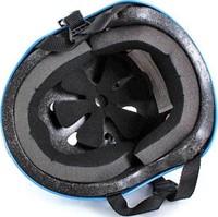 Micro step Helm mat Koraalroze - maat S-2