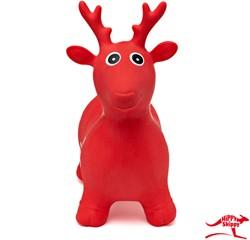 Hippy Skippy - Hert rood