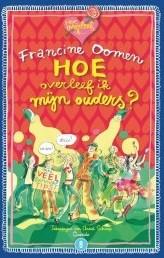 Kinderboeken  leesboek Hoe overleef ik mijn ouders 8