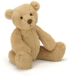 Jellycat Butterscotch Bear Medium - 35cm
