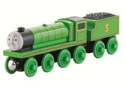 Thomas and Friends  houten trein Henry