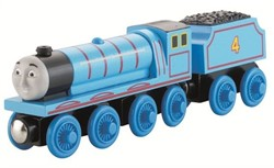 Thomas and Friends  houten trein Gordon