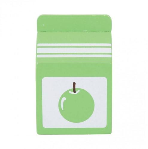 Bigjigs Apple Juice Carton