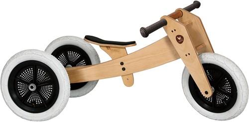 Wishbonebike  houten loopfiets 3 in 1 bike hout-1