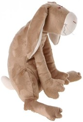 Sigikid  Beastown pluche knuffel Hubert Huckevoll - 30 cm