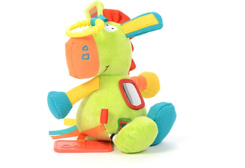 Dolce Toys Spring Pony