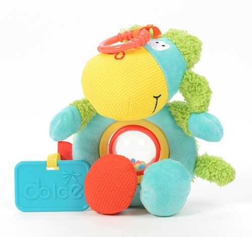 Dolce Toys Spring Lamb