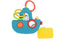Dolce Toys Tug boat