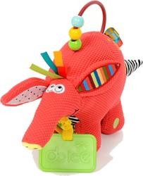 Dolce Toys Baby Aardvark