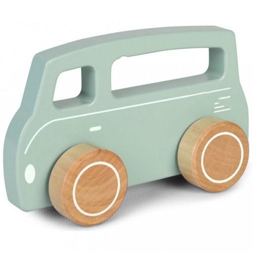Little Dutch Little Dutch houten Busje