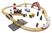 Brio  houten trein set Sea travel set 33624-1