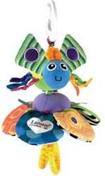 Lamaze  box en maxi cosi speelgoed Lieveheersbeestje