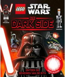 Lego  lego star wars De dark side