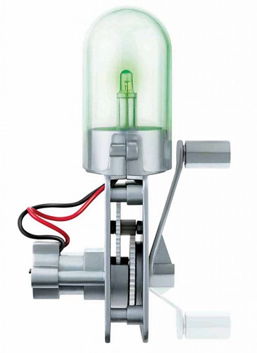 4M  Green Science wetenschapsdoos Dynamo lamp-2
