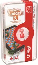 Jumbo  actiespel iPawn Slangen & Ladders