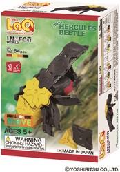 LaQ Insect World Mini Hercules Beetle