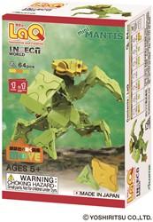 LaQ Insect World Mini Mantis
