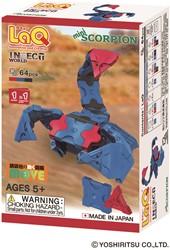 LaQ Insect World Mini Scorpion